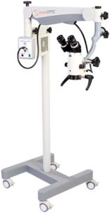 Dental Microscope Seliga