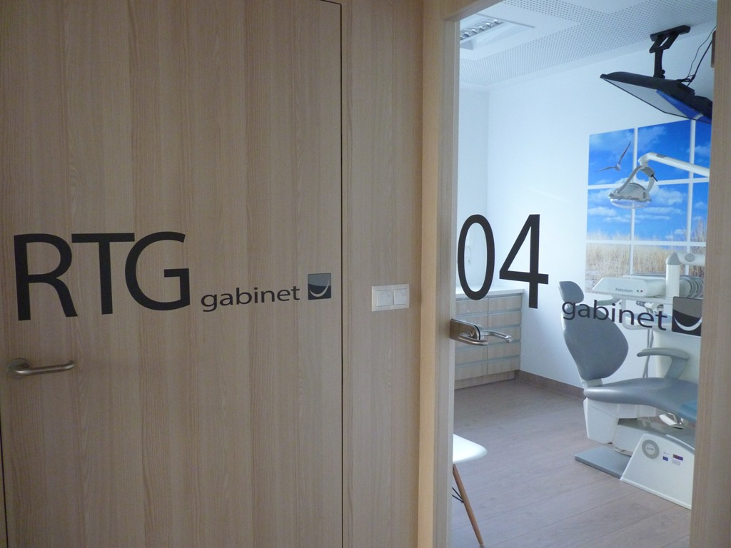 Implantology Clinic in Gdansk